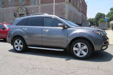 2010 Acura MDX for sale in Roosevelt, NY