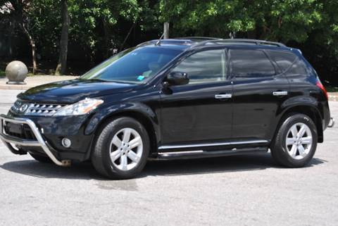 2006 Nissan Murano for sale in Roosevelt, NY