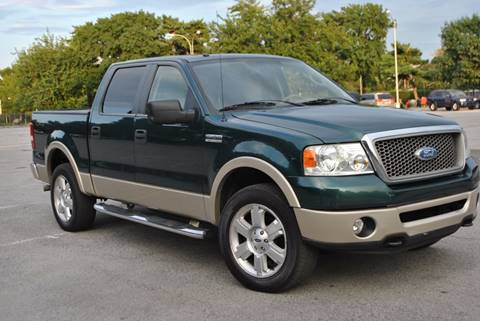 2008 Ford F-150 for sale in Roosevelt, NY