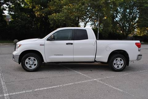 2008 Toyota Tundra for sale in Roosevelt, NY