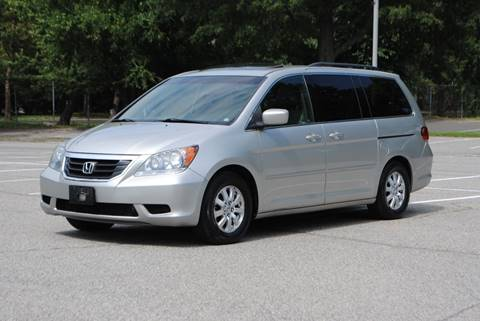 2008 Honda Odyssey for sale in Roosevelt, NY