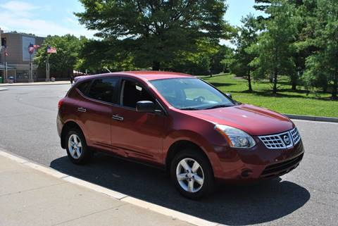 2010 Nissan Rogue for sale in Roosevelt, NY