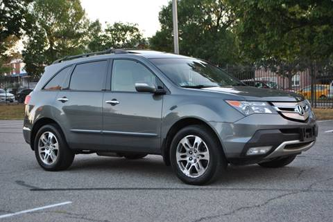 2008 Acura MDX for sale in Roosevelt, NY