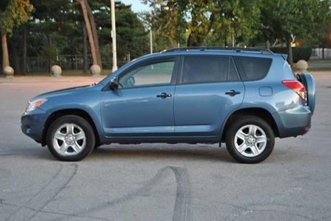 2008 Toyota RAV4 for sale in Roosevelt, NY