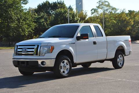 2011 Ford F-150 for sale in Roosevelt, NY