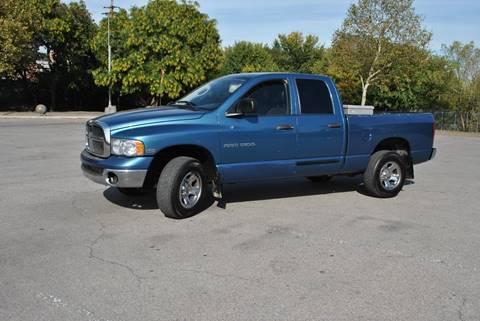 Used Dodge Trucks For Sale  Carsforsalecom