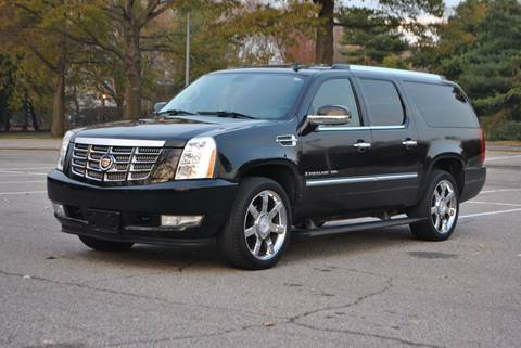 2007 Cadillac Escalade Esv For Sale Carsforsale Com