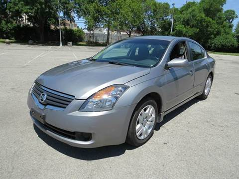 2009 Nissan Altima for sale in Roosevelt, NY