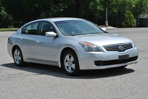 2007 Nissan Altima for sale in Roosevelt, NY
