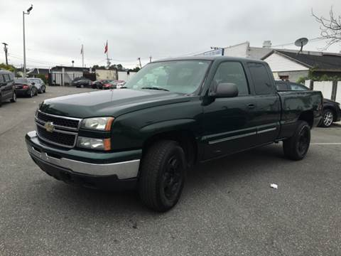 2006 Chevrolet Silverado 1500 for sale in Roosevelt, NY