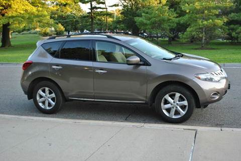 2009 Nissan Murano for sale in Roosevelt, NY