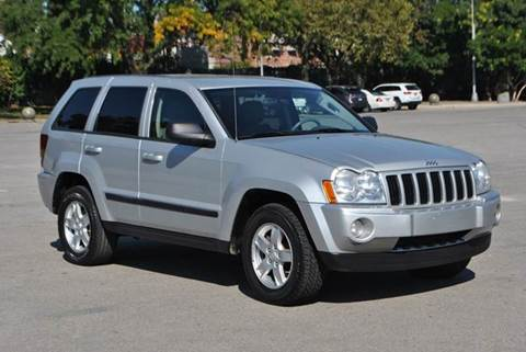 2007 Jeep Grand Cherokee for sale in Roosevelt, NY
