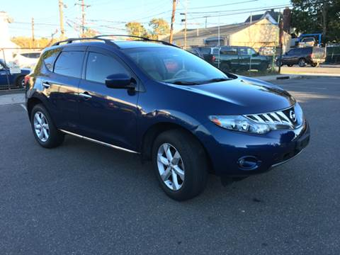 2010 Nissan Murano for sale in Roosevelt, NY