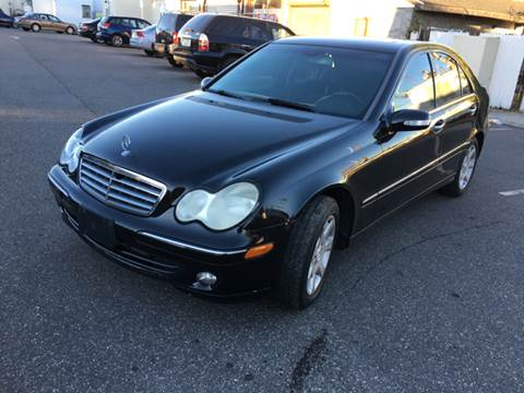 2005 mercedes benz c class for sale in new york for Mercedes benz poughkeepsie ny