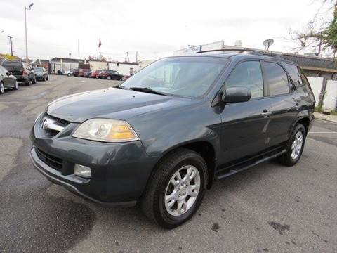 2004 Acura MDX for sale in Roosevelt, NY