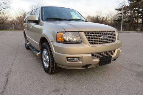 2006 Ford Expedition for sale in Roosevelt, NY