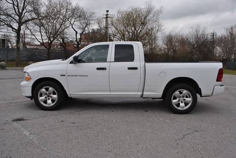 2012 RAM Ram Pickup 1500 for sale in Roosevelt, NY