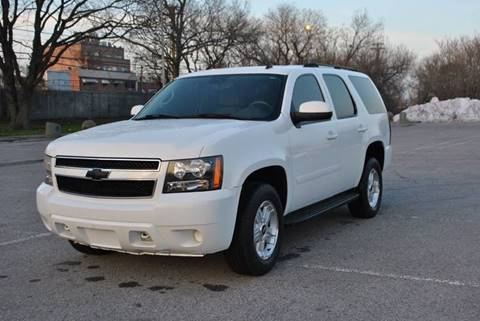 2007 Chevrolet Tahoe for sale in Roosevelt, NY