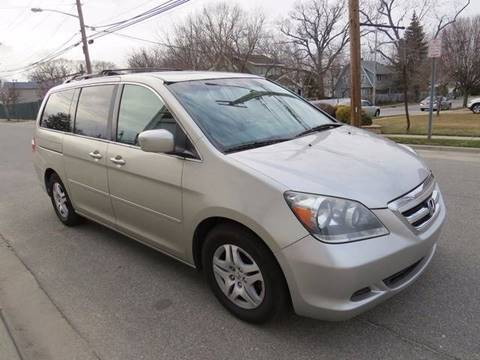 2007 Honda Odyssey for sale in Roosevelt, NY