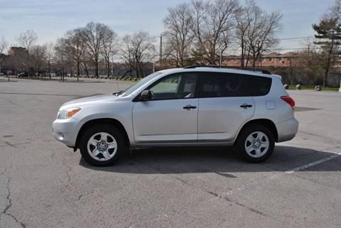 2007 Toyota RAV4 for sale in Roosevelt, NY
