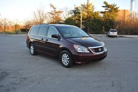 2008 Honda Odyssey for sale in Roosevelt, NY