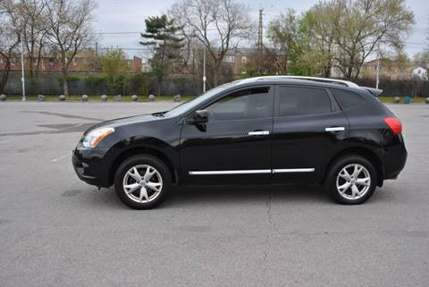2011 Nissan Rogue for sale in Roosevelt, NY