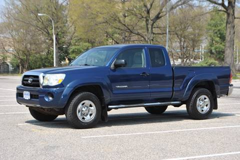 2008 Toyota Tacoma for sale in Roosevelt, NY