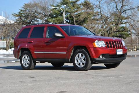 2010 Jeep Grand Cherokee for sale in Roosevelt, NY