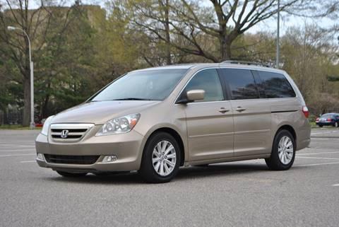 2005 Honda Odyssey for sale in Roosevelt, NY