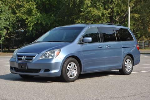 2007 Honda Odyssey for sale in Roosevelt, NY