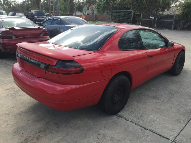 1996 dodge avenger es 2dr coupe in port orange fl blum 39 s. Black Bedroom Furniture Sets. Home Design Ideas