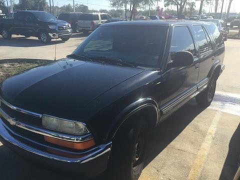 1998 Chevrolet Blazer for sale in Port Orange, FL
