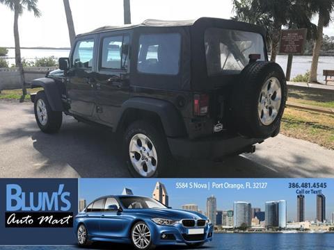 Used Cars Port Orange Auto Financing Daytona Beach FL Ormond Beach FL  Blumu0027s Auto Mart
