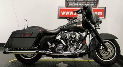 2006 Harley-Davidson FLHX for sale in Las Vegas, NV