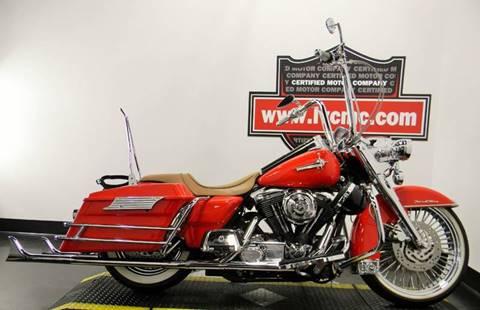 1994 Harley-Davidson FLHR for sale in Las Vegas, NV