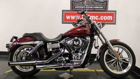 2008 Harley-Davidson FXDL for sale in Las Vegas, NV