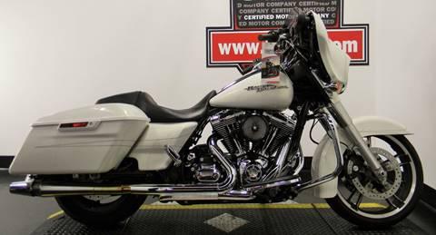 2014 Harley-Davidson FLHXS for sale in Las Vegas, NV
