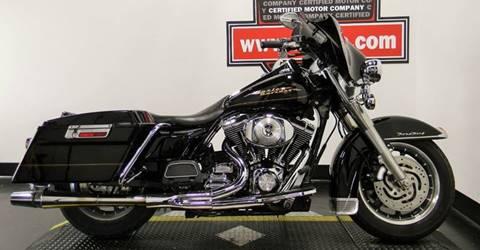 2001 Harley-Davidson FLHR for sale in Las Vegas, NV