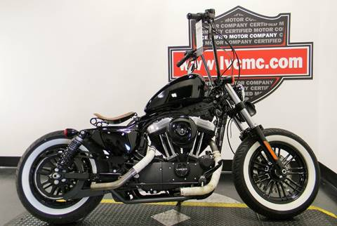 2017 Harley-Davidson XL1200X  FORTY EIGHT for sale in Las Vegas, NV