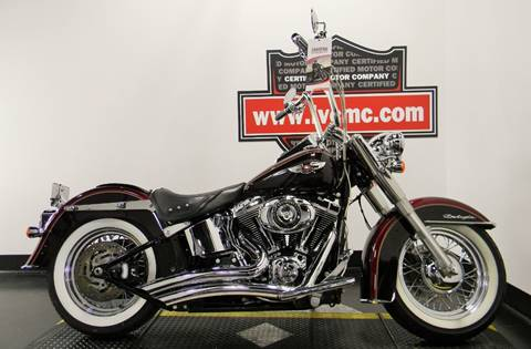 2014 Harley-Davidson FLSTN for sale in Las Vegas, NV