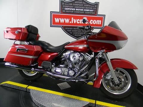 2004 Harley-Davidson FLTR T