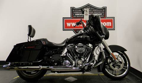 2009 Harley-Davidson Street Glide for sale in Las Vegas, NV