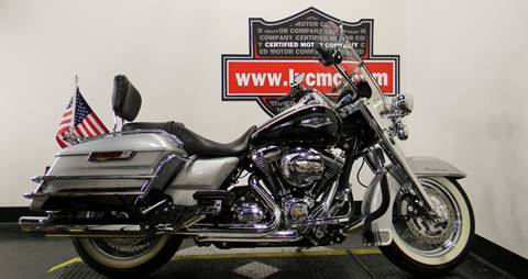 2015 Harley-Davidson Road King for sale in Las Vegas, NV