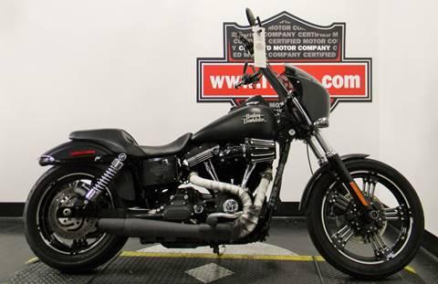 2016 Harley-Davidson DYNA STREET BOB for sale in Las Vegas, NV