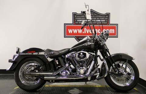 2007 Harley-Davidson SOFTAIL SPRINGER for sale in Las Vegas, NV