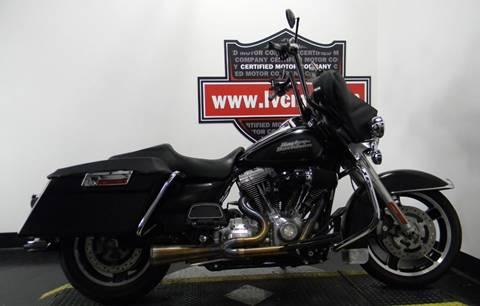 2009 Harley-Davidson Electra Glide for sale in Las Vegas, NV