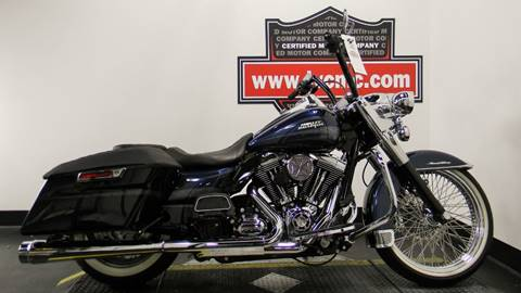 Harley Davidson Los Angeles >> Used Harley Davidson Road King For Sale In Los Angeles Ca