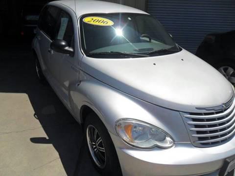 2006 Chrysler PT Cruiser for sale in Modesto, CA