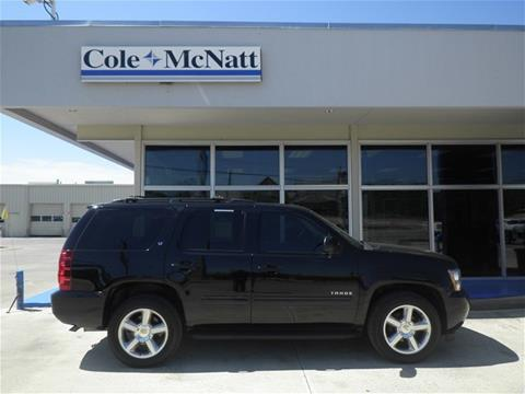 2013 Chevrolet Tahoe for sale in Gainesville TX