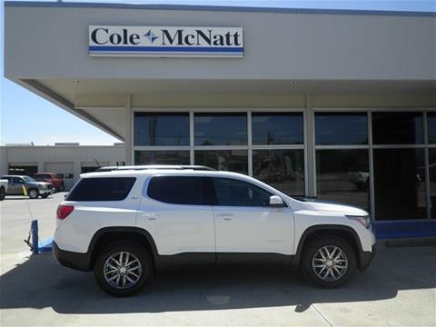 2017 GMC Acadia for sale in Gainesville TX